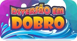 Box Promoção Parque Em Dobro!
